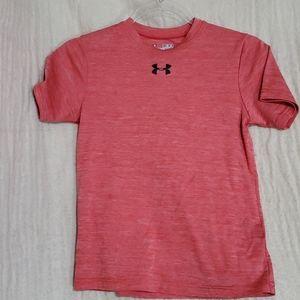 Under Armour Heat Gear Loose Shirt
